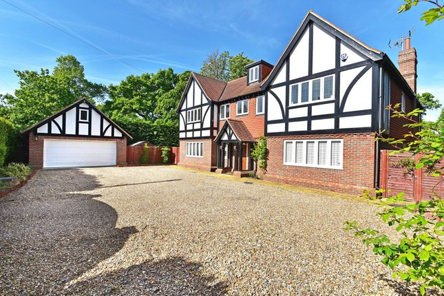 Thumbnail Detached house for sale in London Road, Guildford