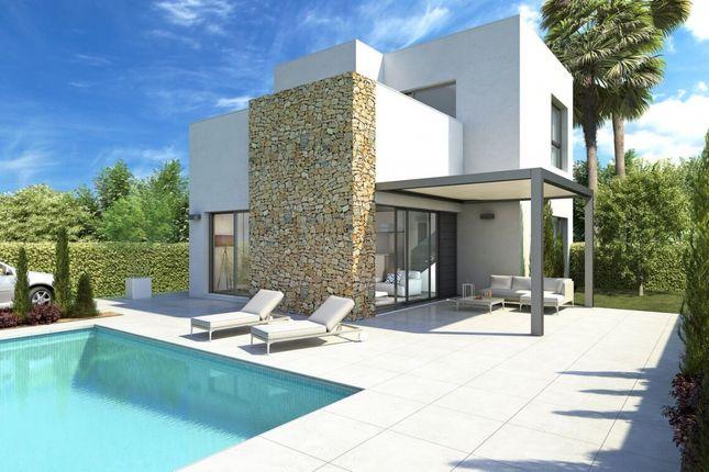 Villa for sale in Ciudad Quesada, Alicante, Spain