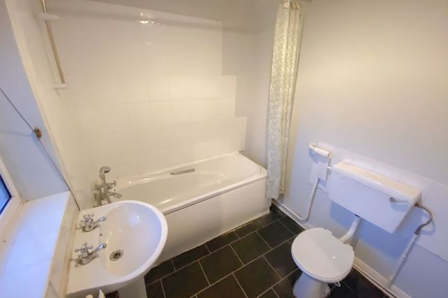 Bathroom of Chapel Lane, East Butterwick, Scunthorpe DN17
