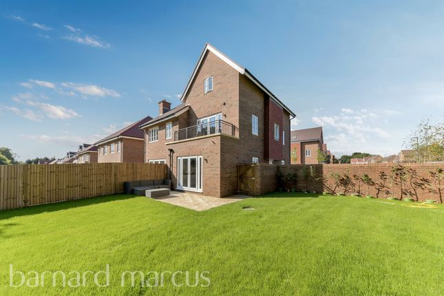 Thumbnail Semi-detached house for sale in The Porchester, Tadworth Gardens, Tadworth