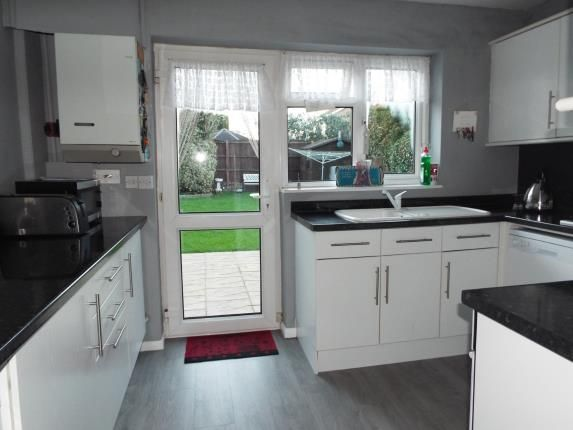 Kitchen of Green Lane, Eastwood, Leigh-On-Sea SS9