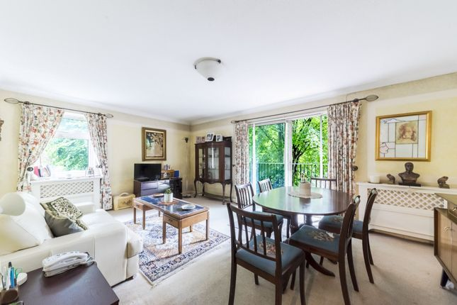 Thumbnail Flat for sale in Parsons Lodge, Priory Road, South Hampstead