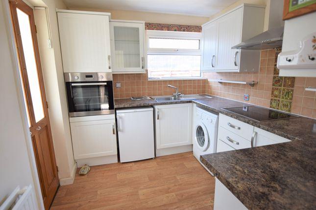 Kitchen of Innings Drive, Pevensey Bay, Pevensey BN24