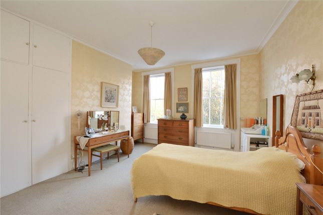 Bedroom of Gloucester Circus, Greenwich, London SE10