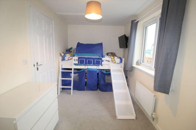 Bedroom 2 of Highland Close, Stewarton, Kilmarnock KA3
