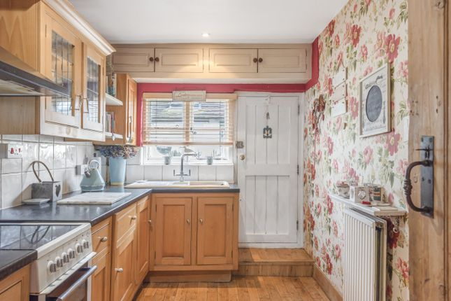 Kitchen of Church Lane, Ashington, Pulborough RH20