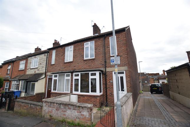Thumbnail Terraced house for sale in Thorpe Hamlet, Norwich