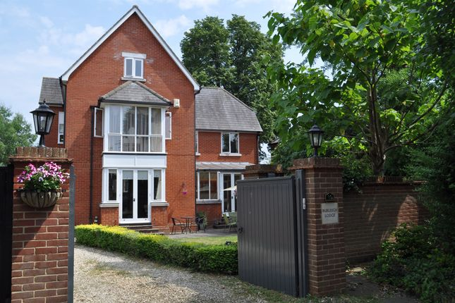 Thumbnail Detached house for sale in Goodwins Road, King's Lynn