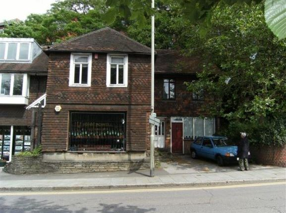 Thumbnail Office to let in Hermitage House, Church Street, Reigate