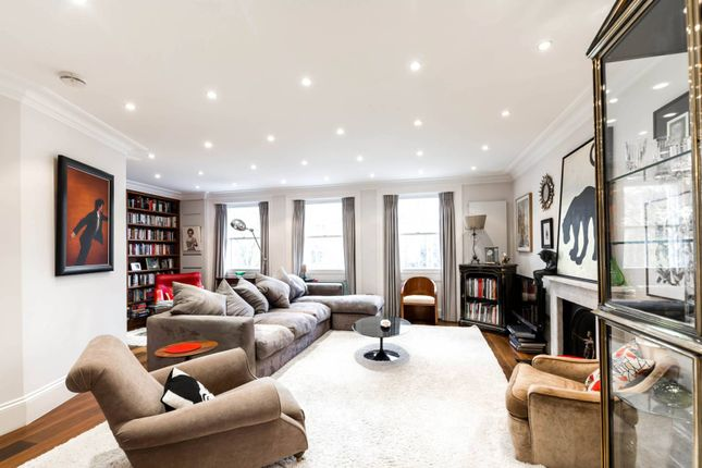 Thumbnail Flat for sale in Cromwell Road, South Kensington