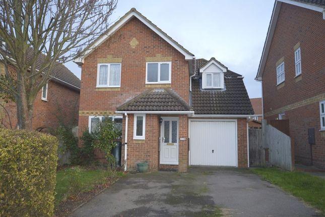 Thumbnail Detached house for sale in Pump Lane, Rainham, Gillingham