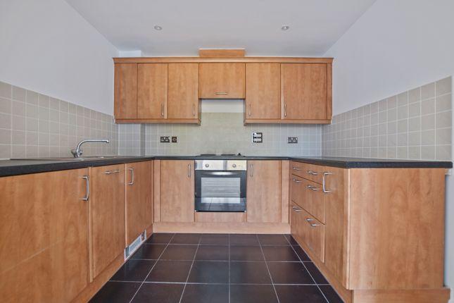 1 bedroom flat for sale in 186 Wooldridge Close, Feltham
