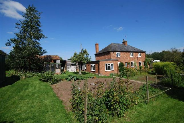 Thumbnail Semi-detached house for sale in Rosedene, Tirley, Gloucestershire
