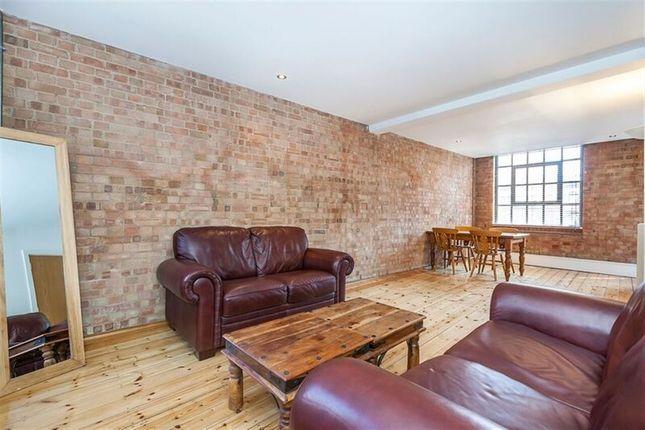 Thumbnail Property to rent in Nexus House, 135 - 137 Whitechapel Road, London