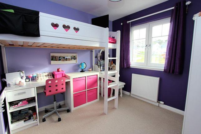 Bedroom 3 of 10 Bramble Close, Slackbuie, Inverness IV2