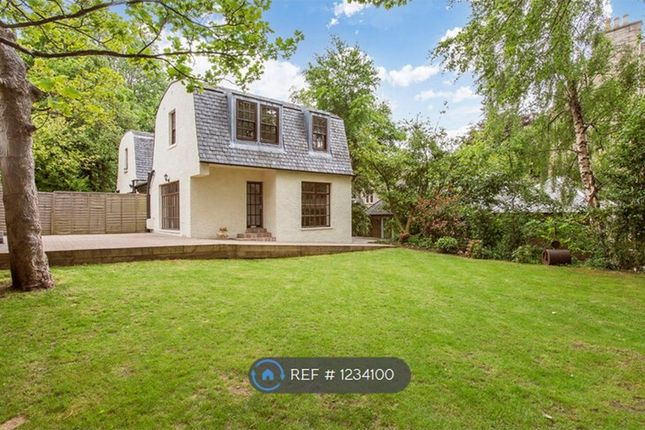 Thumbnail Detached house to rent in Campbell Avenue, Edinburgh