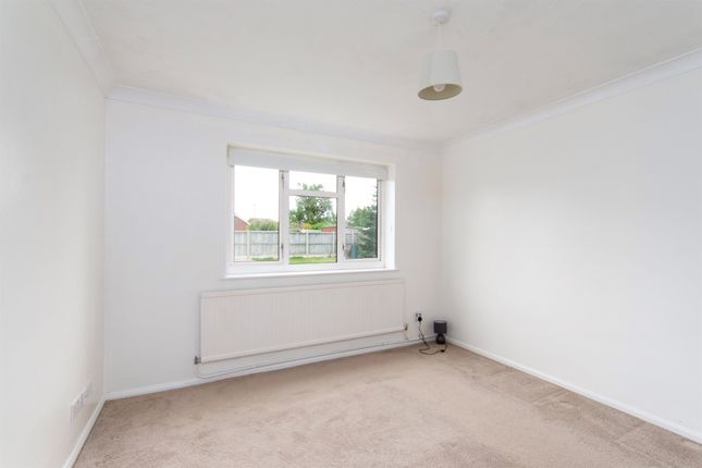 Bedroom Two of Katonia Avenue, Mayland, Chelmsford CM3