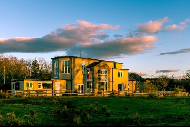 Thumbnail Semi-detached house for sale in The Library, Tarset, Hexham, Northumberland