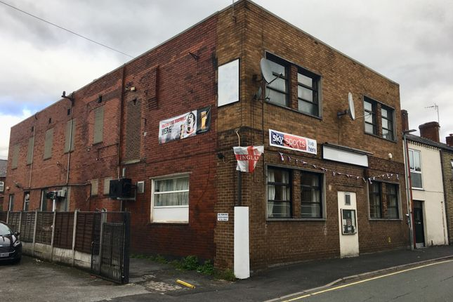 Thumbnail Land for sale in Freehold 2 Abbey Street, Leigh