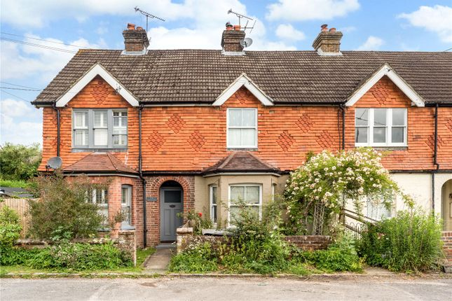 Thumbnail Terraced house for sale in Graffham, Petworth, West Sussex