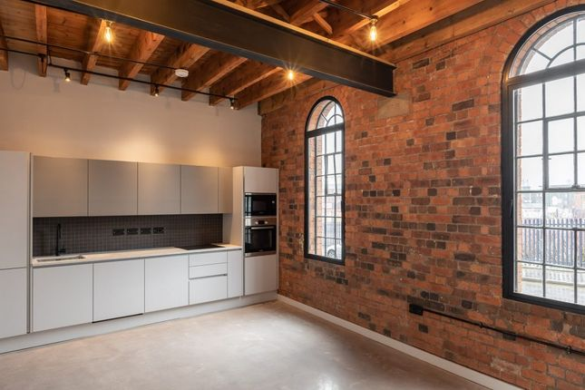 Thumbnail Flat for sale in Alcester St, Birmingham