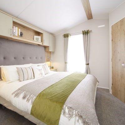 Bedroom 1 of Ty Gwyn Park, Abergele, Towyn, Abergele LL22