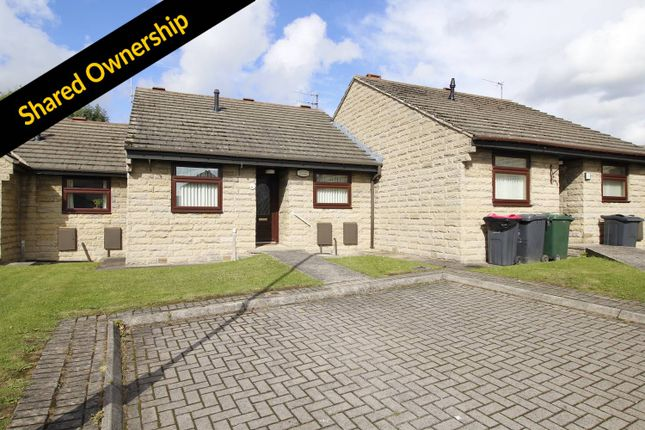 Bungalow for sale in Lane Head Close, Rotherham, South Yorkshire