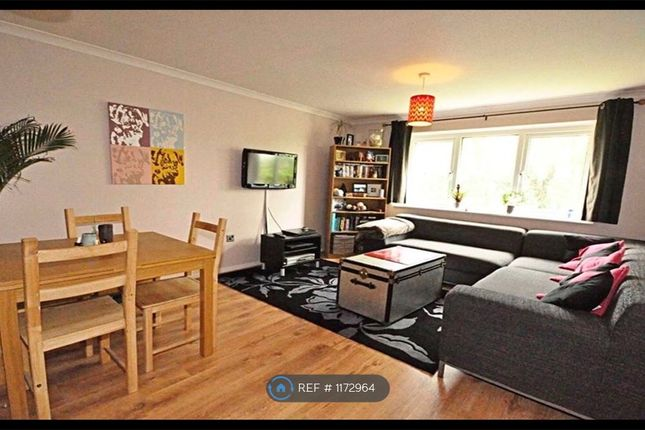 2 bed flat to rent in Suffield Close, Bransford, Worcester WR6