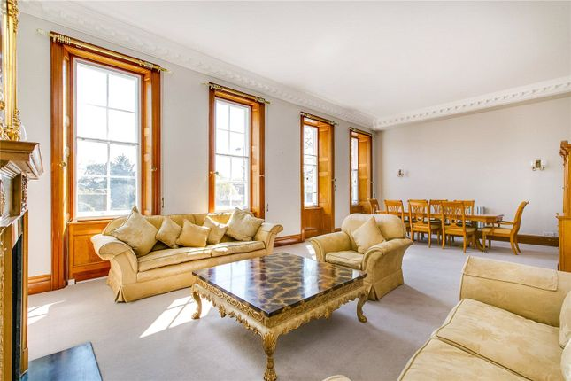 Thumbnail Flat for sale in Petersham Road, Rutland Lodge, Richmond