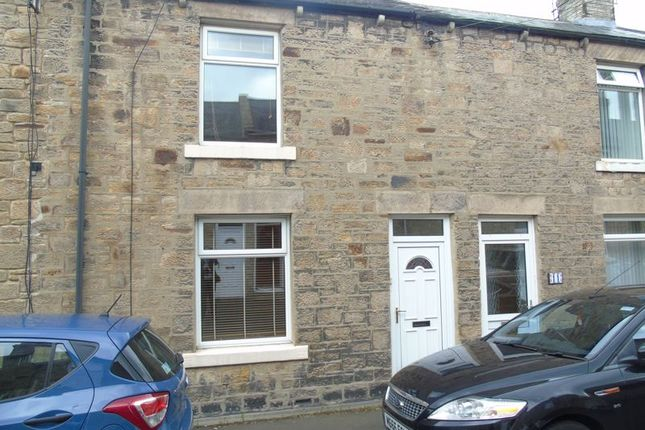 Thumbnail Terraced house to rent in Victoria Street, Ryton