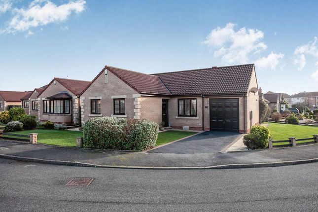 Thumbnail Bungalow for sale in Ashley Way, Egremont