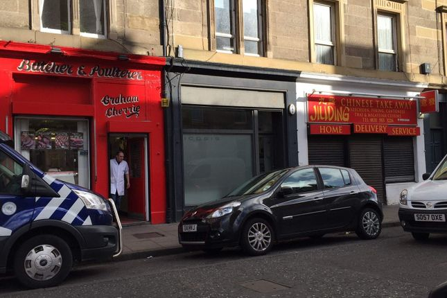 Thumbnail Office for sale in 28 Albert Street, Edinburgh