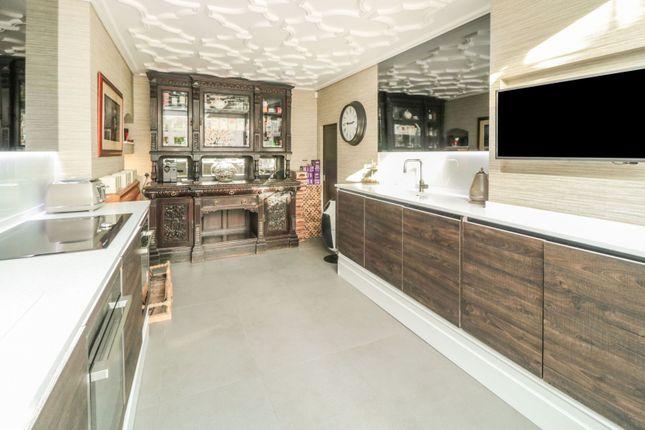 Kitchen of Firtree Walk, Enfield EN1