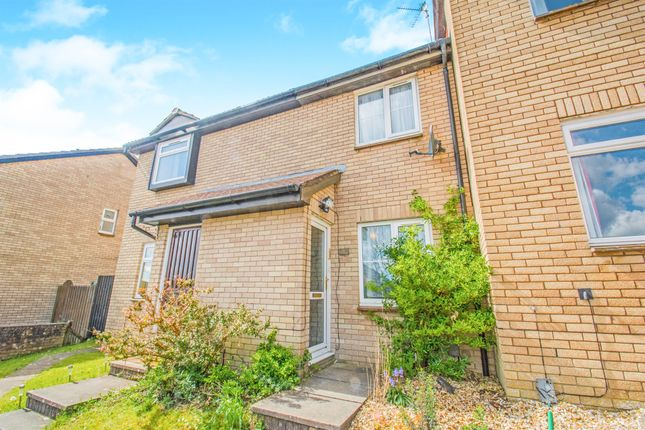 Thumbnail Terraced house for sale in Beale Close, Llandaff, Cardiff
