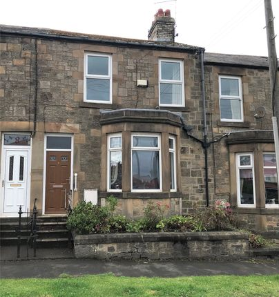 Thumbnail Terraced house for sale in Kingsley Terrace, Crawcrook