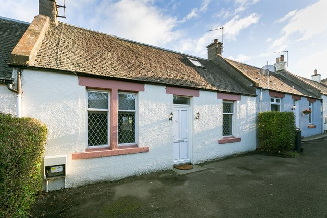 Thumbnail Terraced house for sale in Station Road, Ratho Station, Newbridge