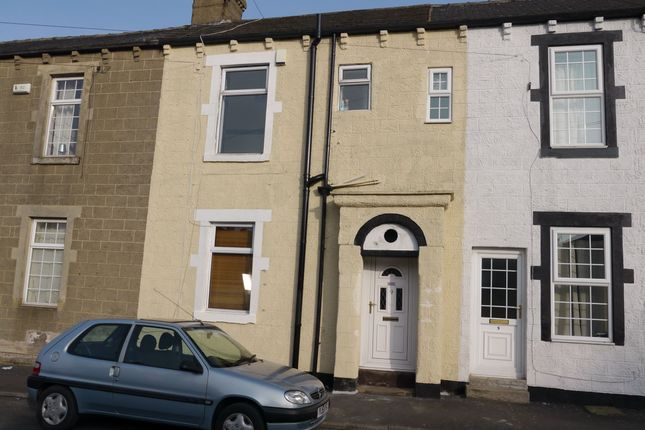 Thumbnail Terraced house to rent in Hopewell View, Middleton, Leeds, West Yorkshire