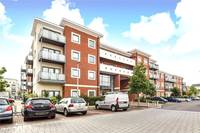 1 bed flat for sale in Heron House, Rushley Way, Reading, Berkshire RG2