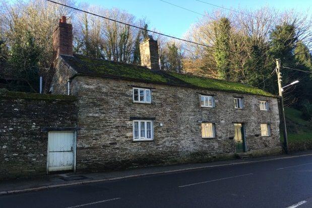 Thumbnail Cottage to rent in Church Street, St. Germans, Saltash