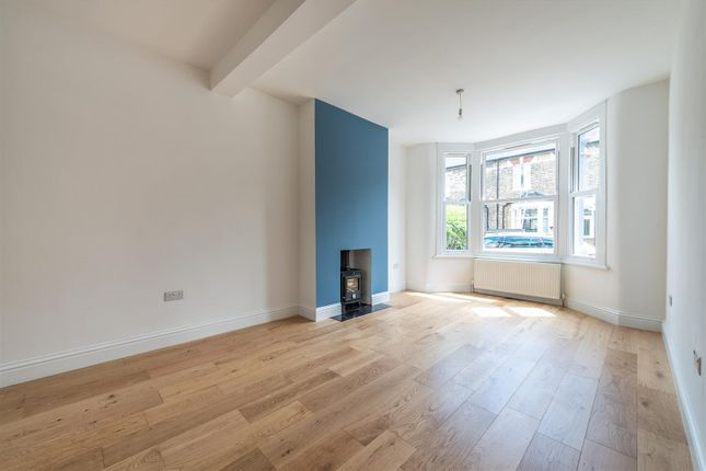 Thumbnail Terraced house to rent in Ravenswood Road, London