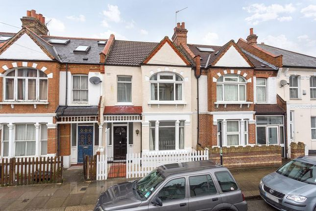 Thumbnail Terraced house for sale in Valnay Street, London