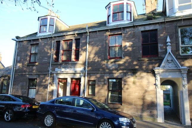 Thumbnail Flat for sale in Wellington Place, Montrose