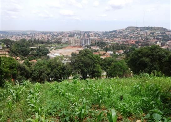 Thumbnail Property for sale in Kololo, Kampala, Uganda