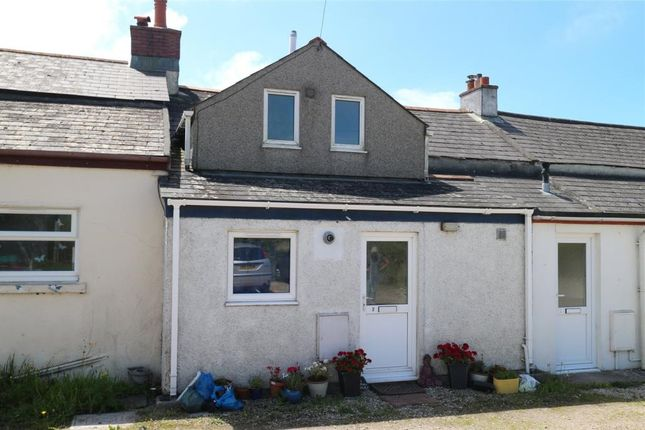 Thumbnail Terraced house for sale in Wills Row, Clifton Road, Park Bottom