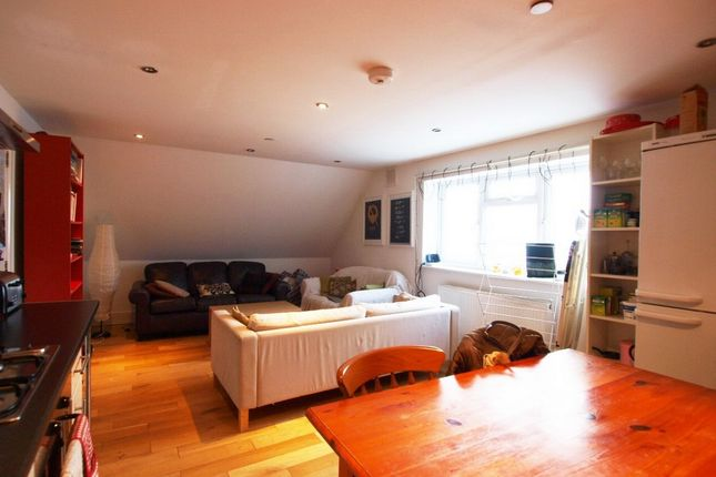 Thumbnail Flat to rent in Old Dairy, Daleview Road, Manor House