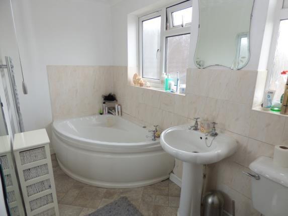 Bathroom of Vicarage Road, Off Long Lane, Halesowen, West Midlands B62