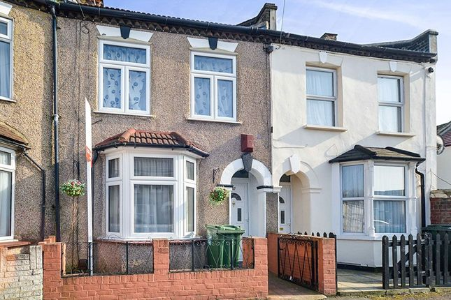 Thumbnail Terraced house for sale in Adine Road, London