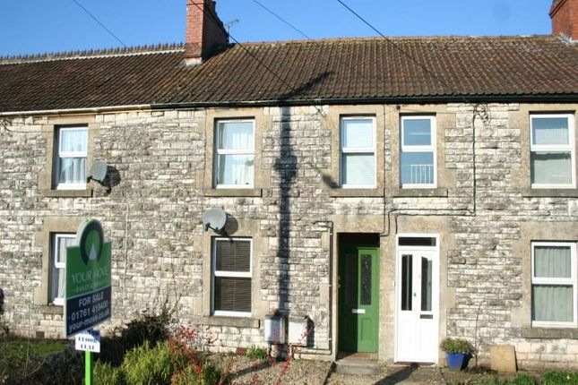 Thumbnail Flat to rent in Wells Road, Chilcompton, Radstock