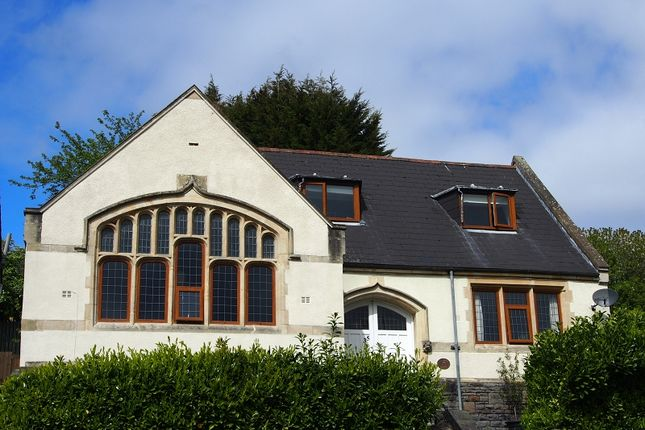 Thumbnail Property for sale in Porthkerry Road, Barry