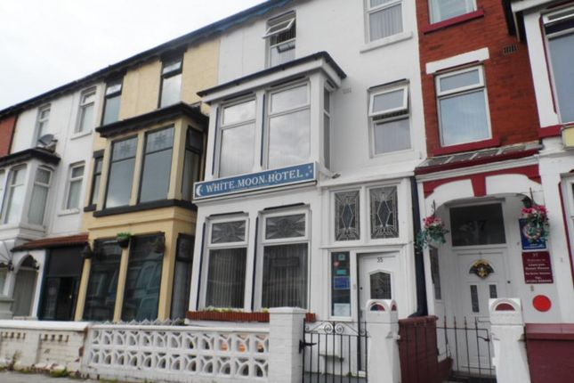 Thumbnail Hotel/guest house for sale in Reads Avenue, Blackpool